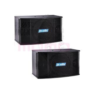 【FH AUDIO】K-101(10吋/懸吊喇叭/低音/反懸吊式/喇叭)