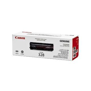 【CANON】CRG-328 原廠黑色碳粉匣(速達)
