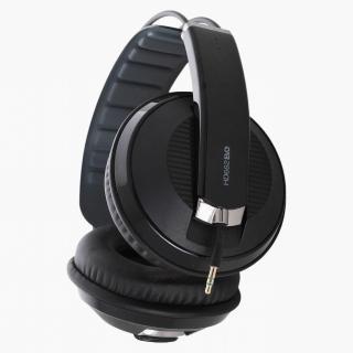 【Superlux】封閉頭戴式耳機(HD662EVO)