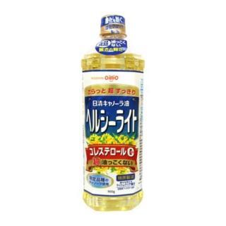 【日清】特級芥花油900g