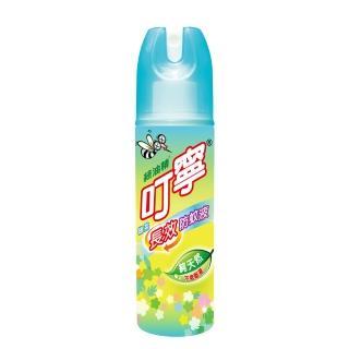 【叮寧】綠茶長效 防蚊液 120ml