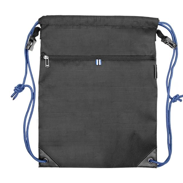 【NIID_UNO】一體成型後背包-運動配件包(總代理公司貨)