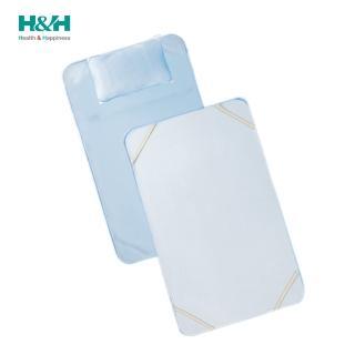 【必翔銀髮】南良H&H冰舒清透涼感墊(單人90x188cm)