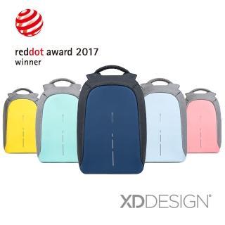~XD~Design~BOBBY COMPACT 終極安全繽紛防盜後背包 桃品國際 貨