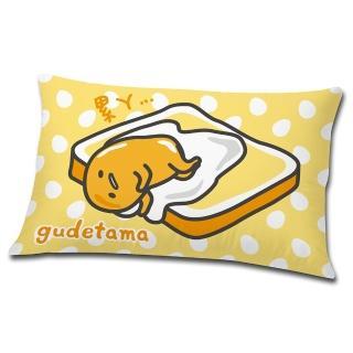 【享夢城堡】Gudetama 吐司蛋黃哥 中枕