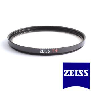 【ZEISS 蔡司】T* UV 濾鏡 / 52mm