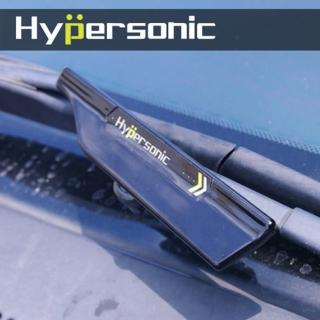 ~Hypersonic~雨刷加壓頂高器 2入 黑色
