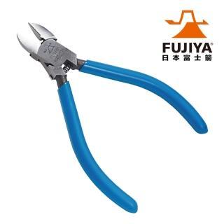 【日本Fujiya】束帶專用斜口鉗125mm(斜口鉗)