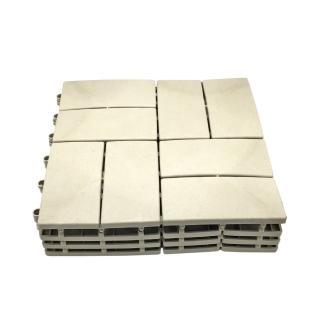 【異展】四方格防滑板-4PCS