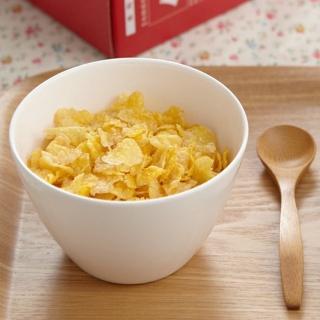 【米森】有機香脆玉米片(180g/盒)