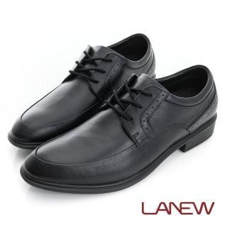 【LA NEW】生活防水 經典紳士鞋(男31230351)