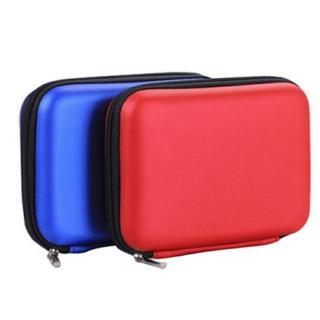 【Ainmax】Max Boxing 極致經典防震防潮收納包(2.5吋外接硬碟也均適用 2入)
