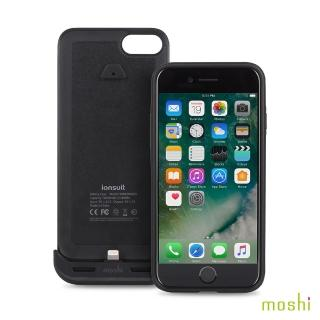 【Moshi】IonSuit for iPhone 7 可拆式電池殼