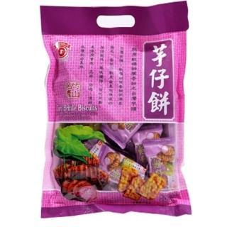 【日香】芋仔餅量販包(330g)