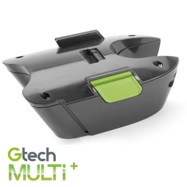 【英國 Gtech 小綠】Multi Plus 原廠專用長效鋰電池(二代專用)