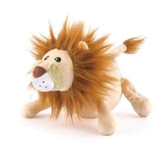 【P.L.A.Y.】狂野動物園-獅子(狗狗最愛啾啾玩具)