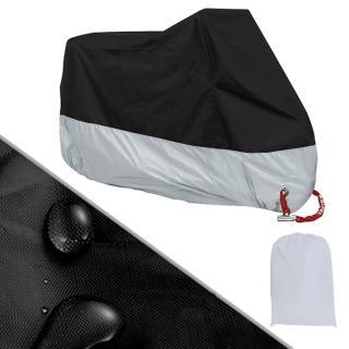 加厚防水機車套/防塵套/摩托車罩(遮雨罩 適用Gogoro 1/2/3/S系列 110-125cc機車)