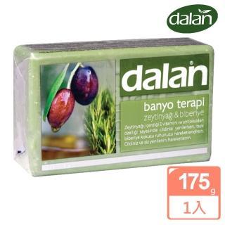 【土耳其dalan】橄欖油迷迭香療浴皂(175g)