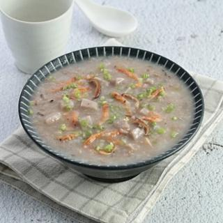 【永豐餘生技】台式芋頭鹹粥