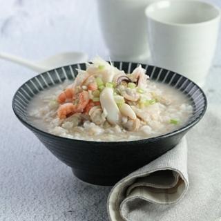 【永豐餘生技】什錦海鮮糙米粥
