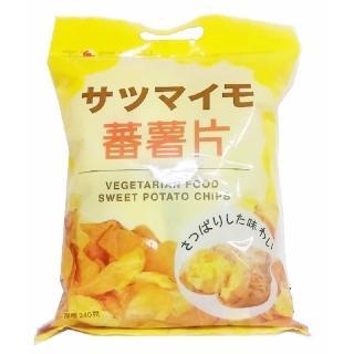 【巧益】番薯片(240g)