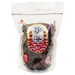 【巧益】沙茶豆乾(350g)