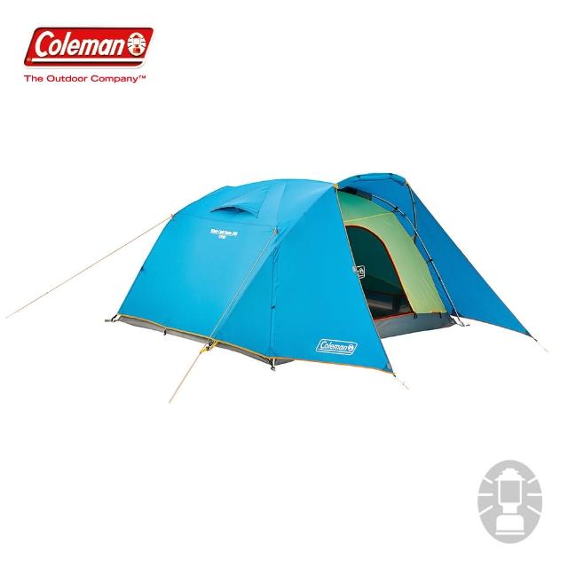 【Coleman】WINDS LIGHT 帳篷套裝組/240(CM-22117M000)