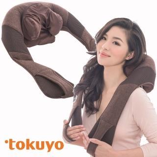 【tokuyo】肩頸鬆按摩器