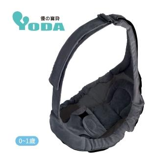 【YoDa】嬰兒揹帶(經典黑)