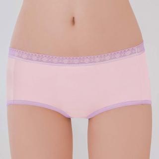 【瑪登瑪朵】2015SS 低腰平口褲M-XL(甜漾粉)