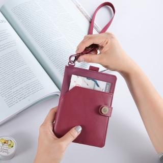 【Matter Lab】LUSTRE 護照夾(五色 護照夾 護照套 旅遊收納)