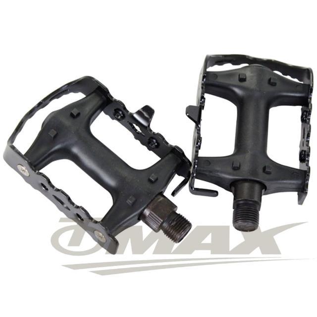 【OMAX】鋁合金高級防滑踏板-2入(1組)