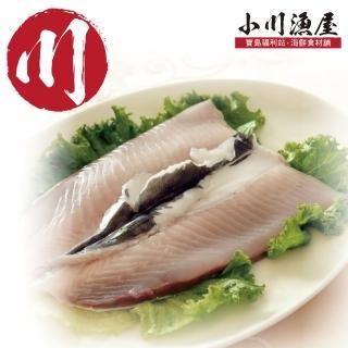 【小川漁屋】台南海水養殖無刺虱目魚肚10包(150g/包)