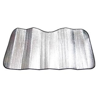 【YARK】雙層氣泡式遮陽板-轎車(汽車|防曬|隔熱|避光)