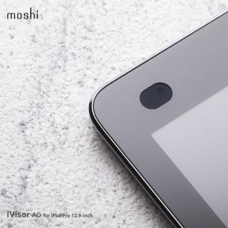 【Moshi】iVisor AG for iPad Pro 12.9-inch 防眩光螢幕保護貼