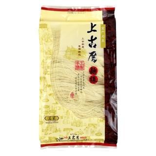 【聖祖食品】上古厝手工麵線-高梁(280g)