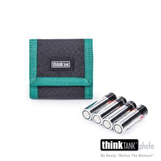 【ThinkTank創意坦克】AA Battery Holder-8AA電池包-BH970(彩宣代理)