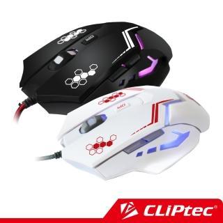 ~CLiptec~THERIUS 2400dpi電競遊戲滑鼠