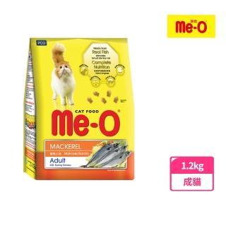 【Me-O】咪歐乾貓糧 - 鯖魚口味(1.2kg)