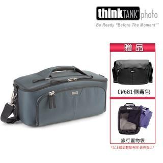 【ThinkTank創意坦克】Video Workhorse 21-旗艦級攝影單肩包-VW267(彩宣代理)