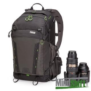 【MindShiftGear 曼德士】逆光系列戶外攝影背包 -炭灰色26L MS360