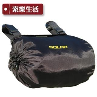 【索樂生活】SOLAR自行單車26吋攜車袋(自行車攜車袋 單車收納袋 腳踏車袋 登山車攜車袋 小徑車攜車袋)