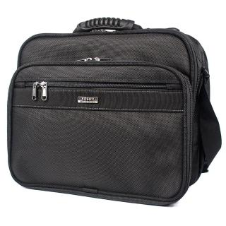 【YESON】第二代雙層兩用手提側背公事包(MG-86001)