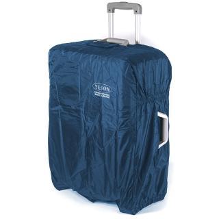 【YESON】18-21吋 第二代耐磨尼龍布防潑水行李箱保護套-三色可選(MG-8221)