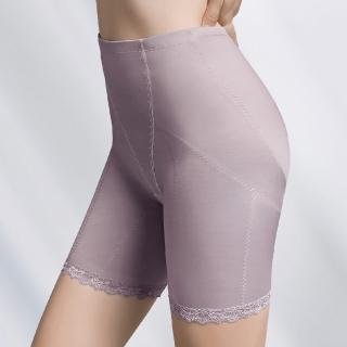 【Wacoal 華歌爾】X美型 64-82 美臀骨盆褲(藕粉灰)