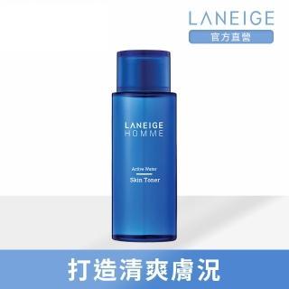 【LANEIGE 蘭芝】活力保濕機能水 180ml