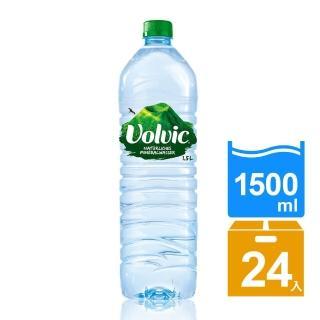 【富維克】礦泉水1500mlx2箱(共24入)