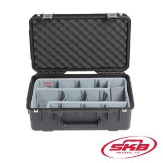 【SKB Cases】相機氣密箱 3I-2011-8DT