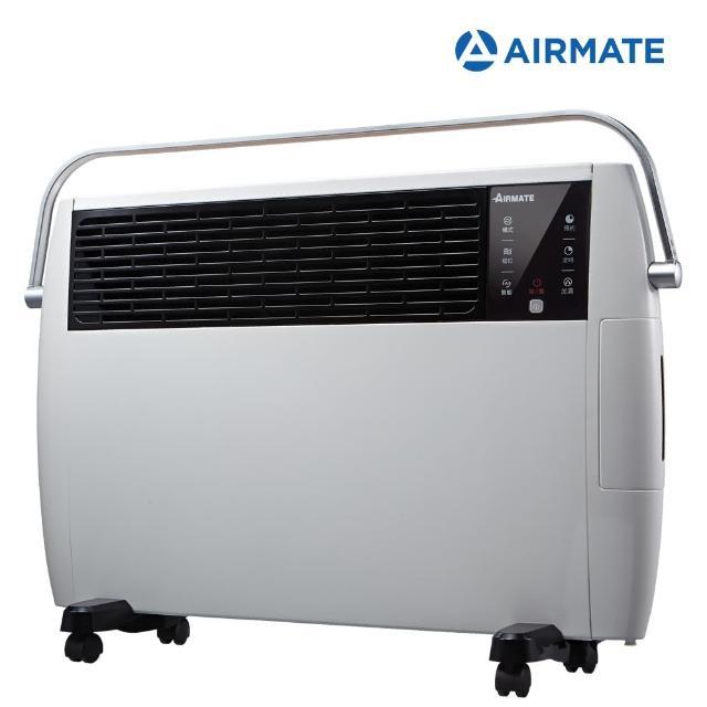 【AIRMATE 艾美特】對流式即熱加濕電暖器HC13020UR
