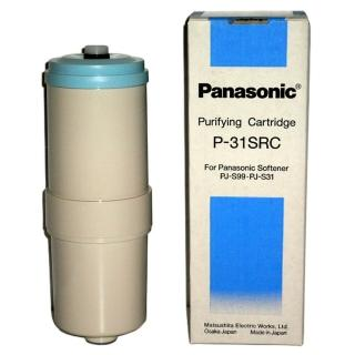 【Panasonic 國際牌】軟水器濾芯(P-31SRC)